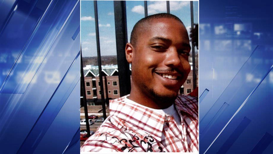 Kenneth Pointer, 35, was shot and killed in an altercation on a MetroBus. (Credit: Normandy Police Department)