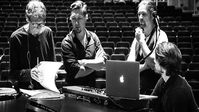 If you miss the 90's and love pop music, you won't want to miss Hanson's tour stop in St. Louis! (Credit: Hanson.net)