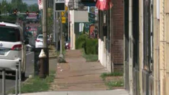 An area where businesses are eligible for for the grant (Credit: KMOV)