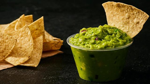 Chipotle's free guacamole deal crashed its online servers
