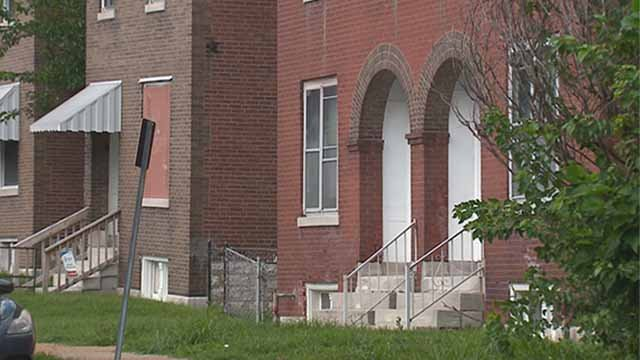 Leaders with the Dutchtown Community Development Corporation are forming a plan to hold slumlords accountable. Credit: KMOV