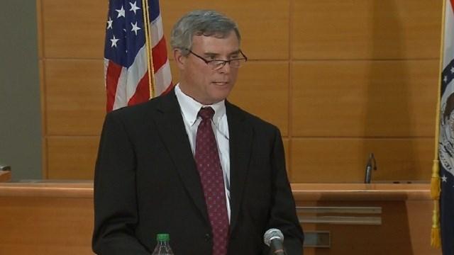St. Louis County Prosecutor Bob McCulloch (Credit: KMOV)