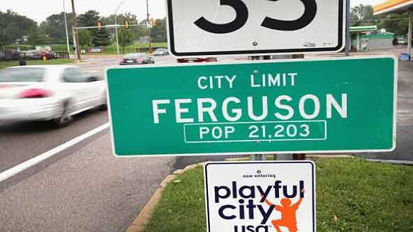 Businesses are recovering from 2014 Ferguson looting and protests