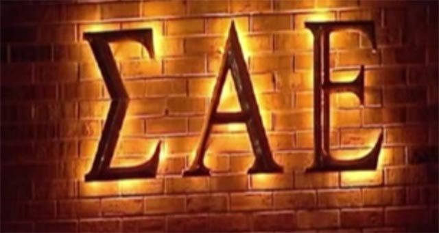 Sigma Alpha Epsilon's national chapter shut down the chapter Sunday night, suspended all of the chapter's members and threatened to remove those responsible from the fraternity for life.