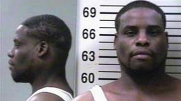 Bakari Deckard, 33, is charged with 2 counts of aggravate assault and 2 counts of resisting arrest. By Elizabeth Eisele