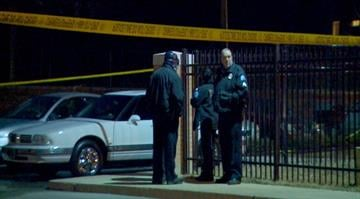 According to police, the victim was found inside with multiple gunshot wounds inside a car parked at the North Newstead Five Apartments in the 4100 block of Newstead around 5:30 p.m. By Brendan Marks