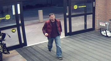 (KMOV) – Police have released photos of a man suspected of stealing several bottle of liquor at a St. Louis County store. By Stephanie Baumer