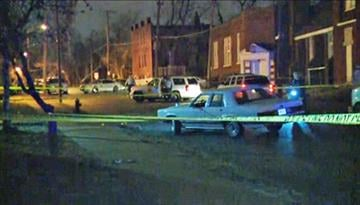 Police investigating homicide on the city's north side. By KMOV Web Producer