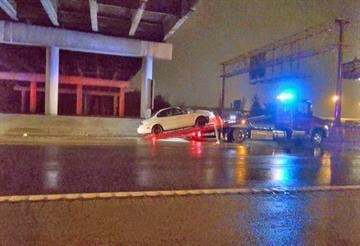 Officials investigate after accident involving a tractor trailer and car on I-44 By KMOV Web Producer