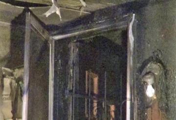 Firefighters battle house fire on Geraldine Avenue By KMOV Web Producer
