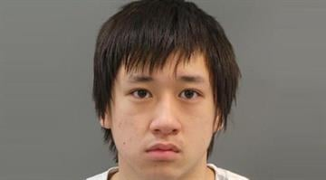 Desmond Nguyen, 14, was charged with first-degree robbery, first-degree assault, and two counts of armed criminal action after he allegedly shot a local pizza delivery driver even after he handed over his wallet on February 9 By Brendan Marks