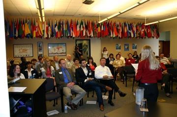 Socially Responsible Business Forum By Kristen Cornett