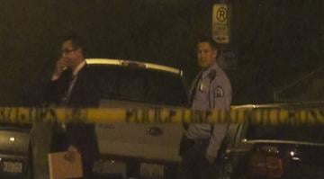 Police say a man was found dead in the 7200 block of Michigan at 1:05 a.m. According to police, several people called authorities to report shots fired in the area. By Stephanie Baumer