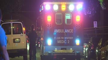 Around 9:30 p.m. , a man in his late teens or early 20's was found dead in an alley in the 4200 block of O'Bear near Carter. By Stephanie Baumer