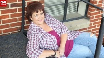 Baldwin says she's hoping to lose an additional 50 pounds so she can reach her goal weight of 175. By Stephanie Baumer