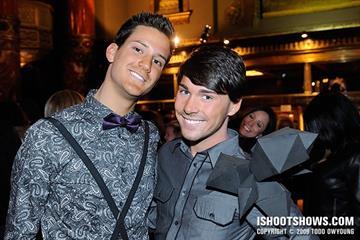 www.ishootshows.com By Abby Buzick
