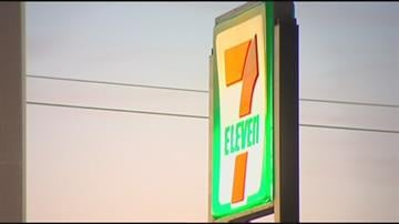 (KMOV) -- Thirsty for a slurpee?