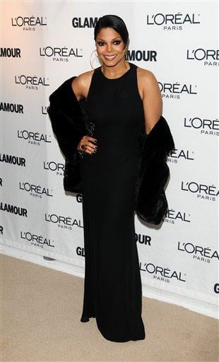 Singer Janet Jackson attends the 20th annual Glamour Women of the Year Awards at Carnegie Hall in New York, on Monday, Nov. 8, 2010. (AP Photo/Peter Kramer) By Peter Kramer