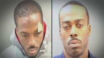 Hogue and Williams are accused of taking items from a home on Eichelberger in south St. Louis By KMOV.com Staff