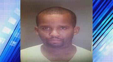 Delvin Barnes, 37, was arrested for allegedly kidnapping a Philadelphia woman. By Stephanie Baumer