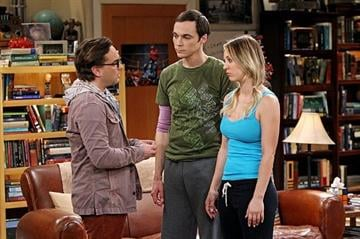 CBS announced Tuesday that The Big Bang Theory had been renewed for 3 seasons. By Elizabeth Eisele