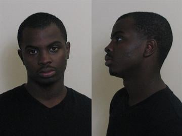 Dominic Young is accused of stealing vehicles from a Metro East car dealership. By Daniel Fredman