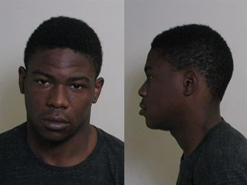 Deshon Moore is accused of stealing vehicles from a Metro East car dealership. By Daniel Fredman