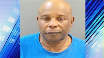 Harry Little is accused of murdering 59-year-old Sylvia Brown in her home in the 4100 block of California By Daniel Fredman
