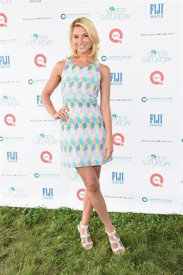 NEW YORK, NY - JULY 26:  Diem Brown attends the OCRF's 17th Annual Super Saturday Hosted By Kelly Ripa And Donna Karan on July 26, 2014 in New York City.  (Photo by Mike Coppola/Getty Images) By Mike Coppola