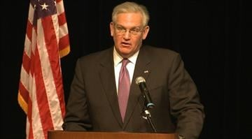 Governor Jay Nixon announces members of the Ferguson Commission By Daniel Fredman