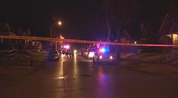According to police, a man was found dead around 3:00 a.m. in the 8500 block of Park Lane. By Stephanie Baumer