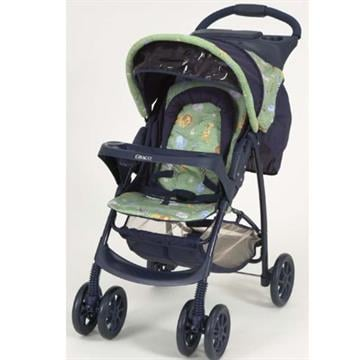 Breeze Model Stroller By Galambos, Dave