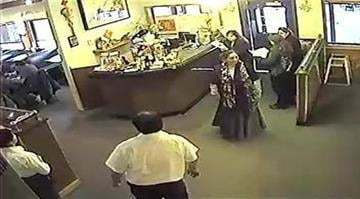 Authorities say five females and two men are wanted for felony stealing for an incident that occurred at the First Wok Buffet in the 8500 block of Watson Road. By Stephanie Baumer