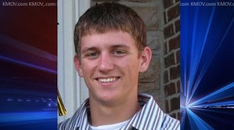 Daniel Schatz, 19, was killed while in a GMC pick up truck Thursday. By Lakisha Jackson