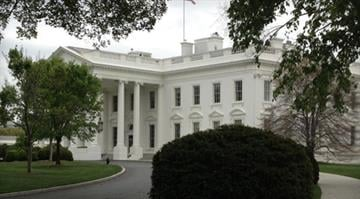The White House is pictured on April 23, 2013. / CBS/Peter Maer By Belo Content KMOV