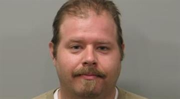 Christian Gander, 38, is accused of injuring his 5-year-old son after punching him in late February. By Belo Content KMOV