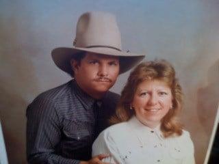 Jon Wade Smith and wife Roberta Illert By Lakisha Jackson