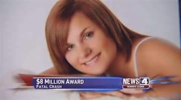 The Illinois Court of Claims has awarded the Uhl family $8 million after Jessica and Kelli Uhlwere killed by a state trooper. By KMOV Web Producer