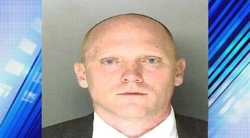 Police in Montgomery County, Pennsylvania searched for Bradley William Stone, 35, of Pennsburg, following the shooting death of his ex-wife and five former in-laws. The shooting took place Monday, Dec. 15, 2014. By Montgomery Co. Law Enforcement