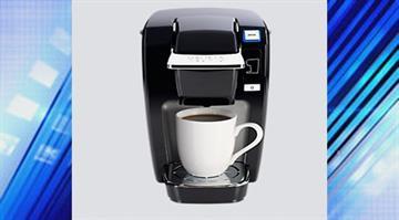 Keurig® K10 MINI Plus Brewing System By Stephanie Baumer