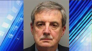 According to Chesterfield Police, Rice Jacobs, 63. is responsible for stealing at least $121,814 by writing checks to himself. By Shawn Campbell