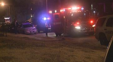 Police say an unknown suspect broke into a home in the 4200 block of West Farlin and shot a 26-year-old woman late Monday night. By Stephanie Baumer