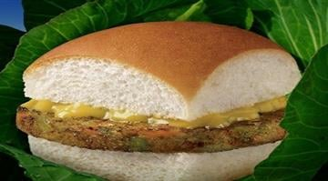 Even White Castle fans want a veggie option. By Stephanie Baumer