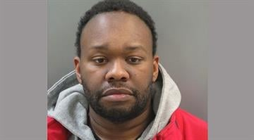 Jason Valentin, 35, is accused of making threats against police on Twitter. He has been charged with 10 counts of making a terrorist threat. He also allegedly tweeted out threats to blow up the St. Louis City Justice Center By KMOV.com Staff