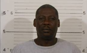 Eric McKeller, 54, was charged with residential burglary after police say he broke into a home in the 1200 block of Simmons Road in unincorporated O'Fallon, Ill. By Dan Mueller