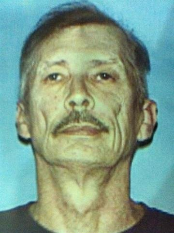 Officers from multiple departments are searching for Richard Heeter, 61, who allegedly opened fire on several deputies who were responding to a call of 'shots fired' on the 2300 block of Circle Drive. By Sarah Heath