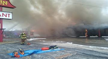 SAMSUNG By Wentzville Fire Department