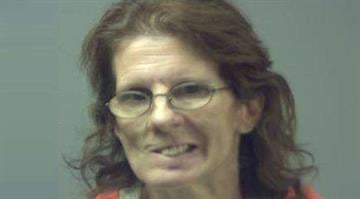 Pamela Potter is accused of running a drug operation near an elementary school in St. Peters. By Brendan Marks