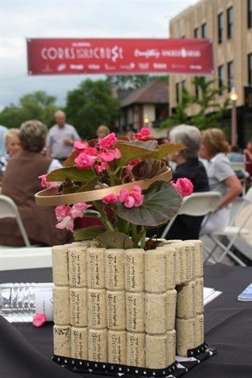 Corks For A Cause Event By Afton Spriggs
