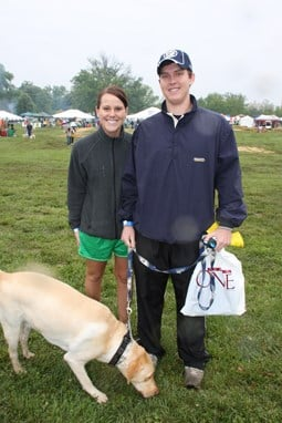 Bark In The Park a favorite event for your dog! By Afton Spriggs